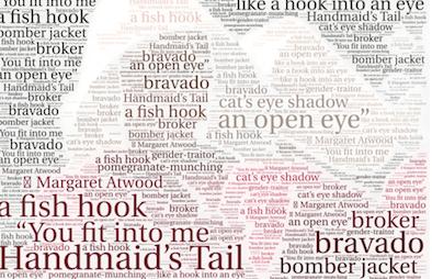 Handmaid's Tail